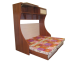 Секция мебельная подростковая «Валенсия-8»