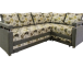 Угловой диван «Валенсия»