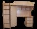 Секция мебельная подростковая «Валенсия 11»