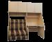Секция мебельная подростковая «Валенсия-7»