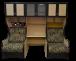 Секция мебельная подростковая «Валенсия 12»