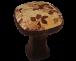 «Пуфик грибок»