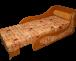 Детский диван-кровать «Реал-2»