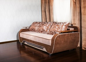 где перетянуть мягкую мебель
