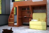 производство мебели в петербурге