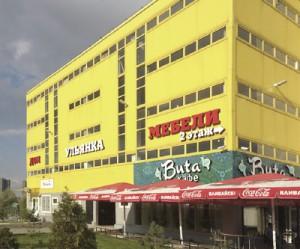 фабрики мягкой мебели в Спб