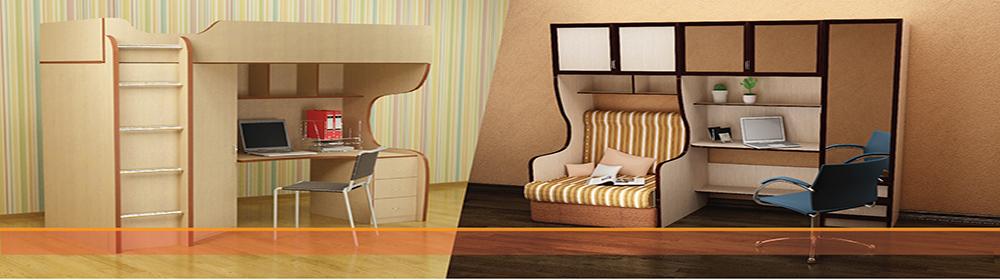 детская подростковая мебель