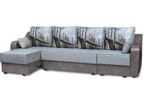 диван в зал угловой