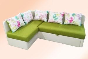 Угловой диван от производителя фото
