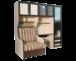Мебельная секция Валенсия 6