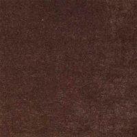 ткань велюр-т коричневая